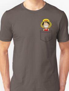 Cheeky Pirate v2 Unisex T-Shirt