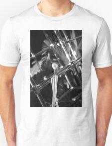 Glass Man T-Shirt