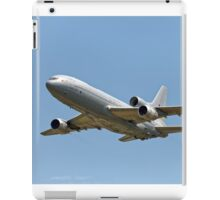 Lockheed TriStar K.1, ZD950, No.216 Sqn iPad Case/Skin