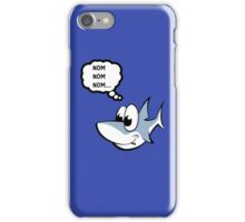 Sharkie iPhone Case/Skin
