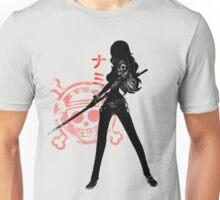 Nami Swan! Unisex T-Shirt