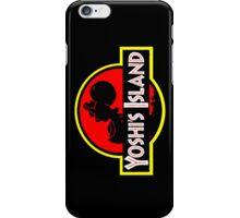 Yoshi's Island iPhone Case/Skin