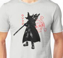 Sogeking of God Usopp Unisex T-Shirt