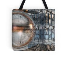 Filaments Tote Bag