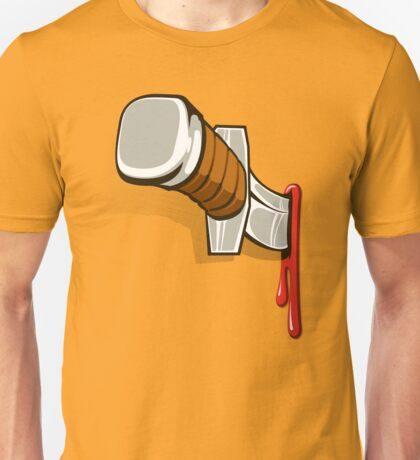 Stabbed! T-Shirt