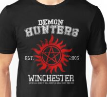 Demon Hunters Unisex T-Shirt