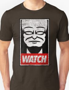 Obey The Watchers T-Shirt