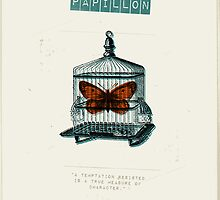Papillon by Maruta