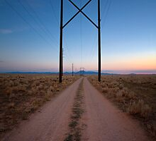 Down To The Wire by Bob Larson
