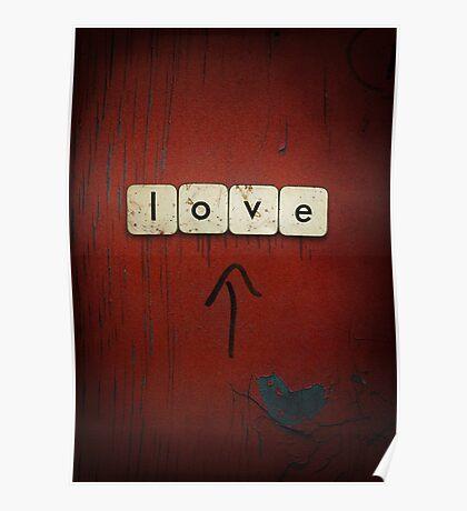 Love Found Poster