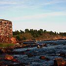 Suomenlinna by homesick