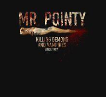 Mr. Pointy T-Shirt