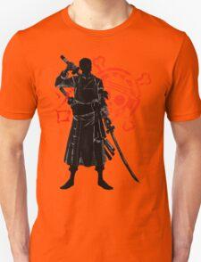 Pirate hunter Unisex T-Shirt