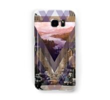 Escape From The City Samsung Galaxy Case/Skin