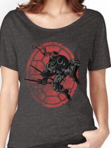 Hidden Below Women's Relaxed Fit T-Shirt