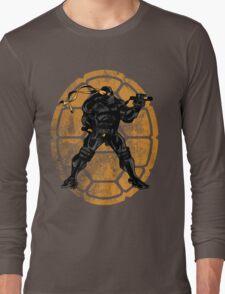 Hidden Below Long Sleeve T-Shirt