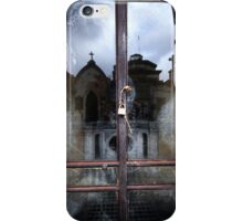 The Underworld is Full iPhone Case/Skin