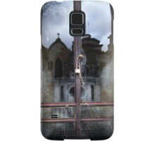 The Underworld is Full Samsung Galaxy Case/Skin