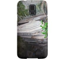 Stacked Coffins Samsung Galaxy Case/Skin