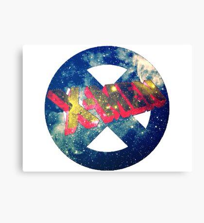 the galactic xmen  Canvas Print