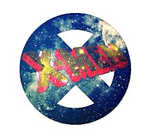 the galactic xmen  Photographic Print