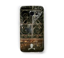 At Death's Door Samsung Galaxy Case/Skin