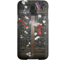 Remembrance Samsung Galaxy Case/Skin