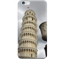 Leaning Tower of Pisa Phone Cover iPhone Case/Skin