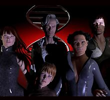 The seven by catealist