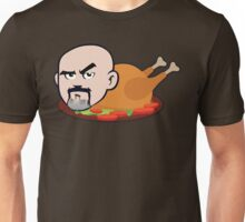 Fernando Turkey Unisex T-Shirt