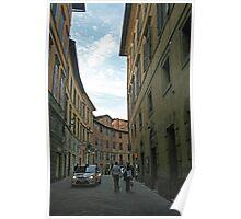 Sienna Poster