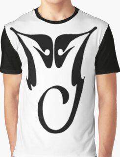 Love MJ Graphic T-Shirt