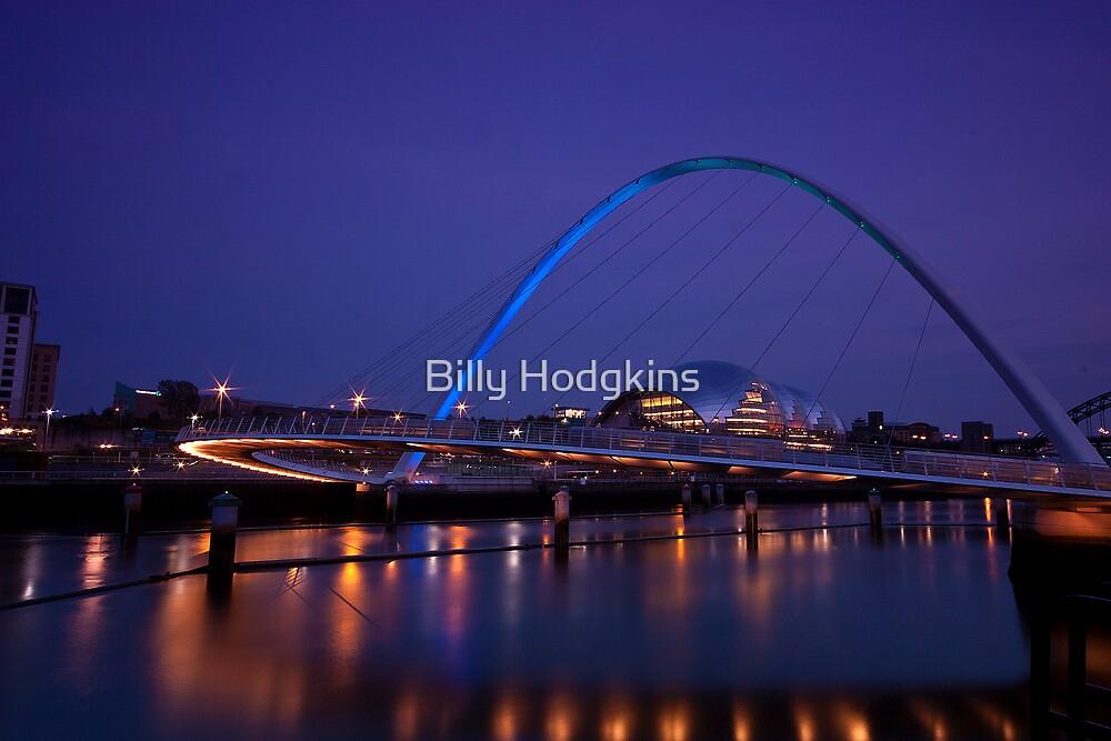 Gateshead by Billy Hodgkins