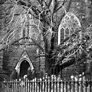 gothic sanctum by Karen E Camilleri