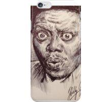 Bernie Mac iPhone Case/Skin