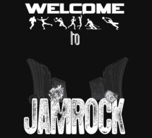 Welcome to JAMROCK 2 by Amalia Iuliana Chitulescu