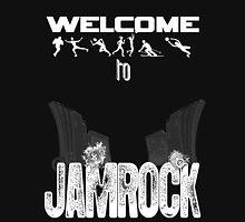 Welcome to JAMROCK 2 Unisex T-Shirt