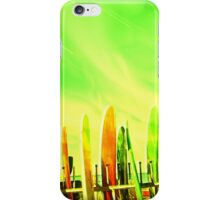 Boards on the Beach iPhone Case/Skin