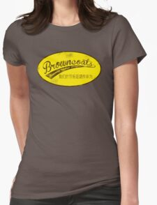 Browncoats Baseball Womens Fitted T-Shirt