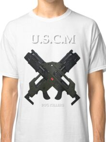 UNITED STATES COLONIAL MARINES Classic T-Shirt