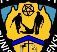 Police State America Sticker