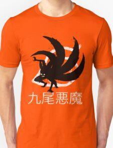 Kyuubi Demon T-Shirt
