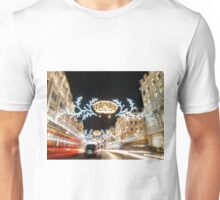 Regent Street London Unisex T-Shirt
