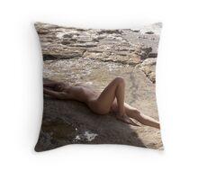 Seacombe No.13 Throw Pillow