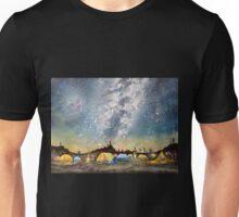 Stargazing Campers 2 Unisex T-Shirt