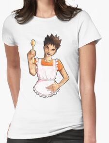 Pokemon - Brock Womens Fitted T-Shirt