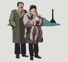 The Doctor and the Brigadier by Tim Foley