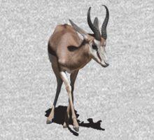 Antelope Baby Kids Tee
