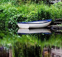 Slip Away by John Dunbar