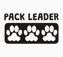 Pack Leader Kids Tee